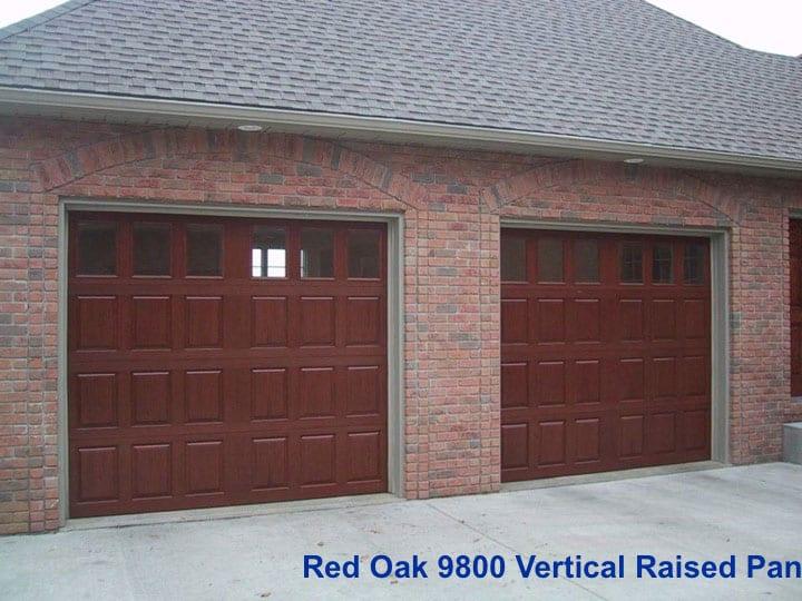 Garage Doors Jackson Overhead Door