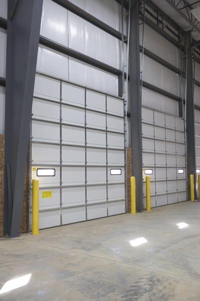 & 2411-Vertical-lift | Jackson Overhead Door