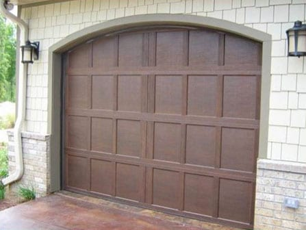 Garage Doors Jackson Overhead Door